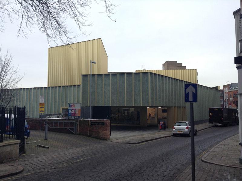 Exhibition Stand Builders Nottingham : Hidden nottingham info « artec